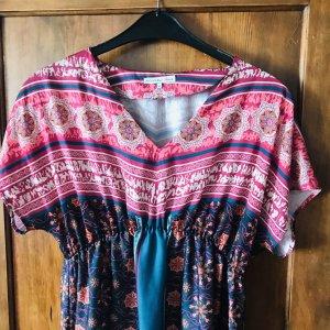 Anna Field Babydoll-jurk veelkleurig