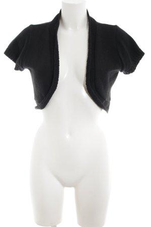 Anna Field Bolero zwart elegant