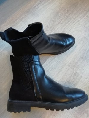 Anna Field Boots Chelsea Booties Stiefelette 40