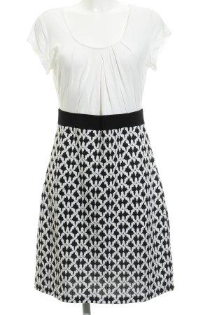 Anna Field Vestido bustier estampado con diseño abstracto estilo «business»