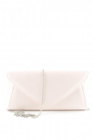 Anna Field Clutch altrosa Romantik-Look