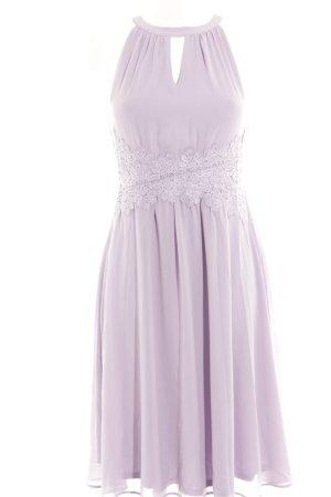 Anna Field Cocktail Dress mauve elegant