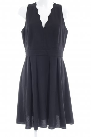 Anna Field Cocktailkleid schwarz Elegant