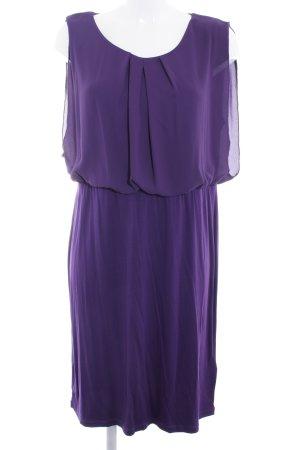 Anna Field Etuikleid dunkelviolett Elegant