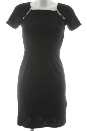 Anna Field Etuikleid schwarz Elegant