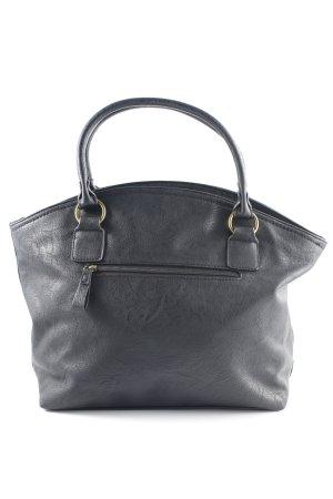 Anna Field Handtasche schwarz schlichter Stil