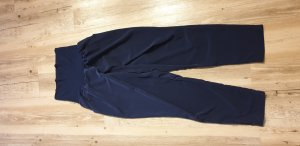 Anna Field Harem Pants dark blue