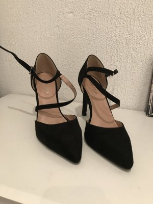 Anna Field High Heel Pumps mit Riemchen