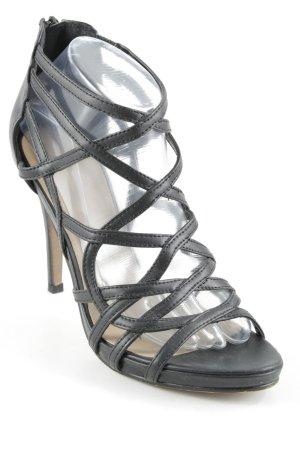 Anna Field High Heel Sandaletten schwarz Elegant