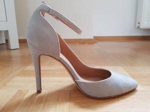 Anna Field High Heels, grau, 38