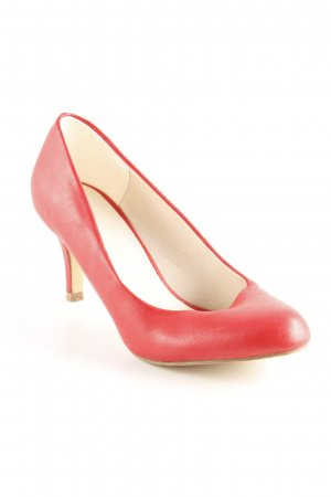 Anna Field High Heels rot Business-Look