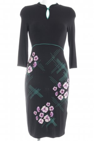 Anna Field Jersey Dress abstract pattern street-fashion look