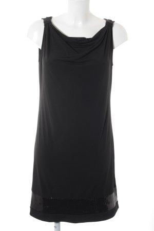 Anna Field Jerseykleid schwarz Casual-Look