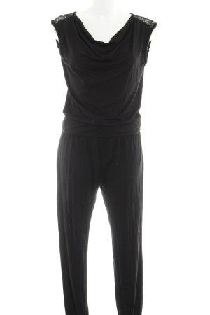 Anna Field Jumpsuit schwarz Elegant