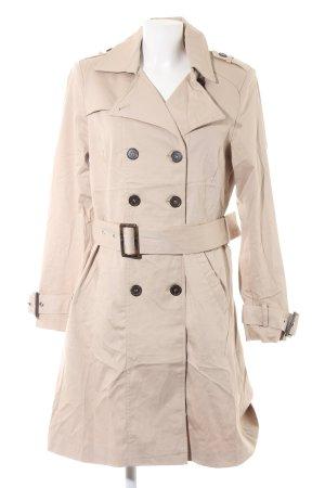 Anna Field Lange Jacke beige Casual-Look