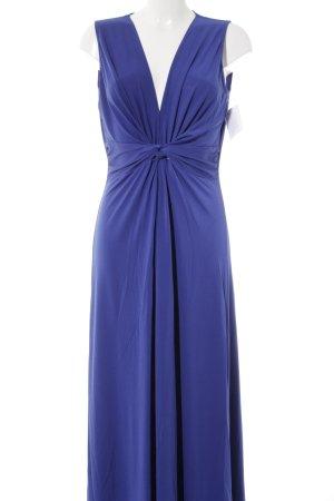 Anna Field Maxikleid blau Elegant