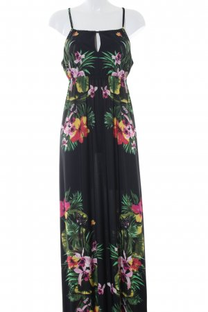 Anna Field Maxikleid florales Muster Casual-Look