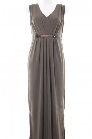 Anna Field Maxi Dress khaki elegant