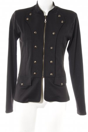 Anna Field Militaryjacke schwarz Elegant