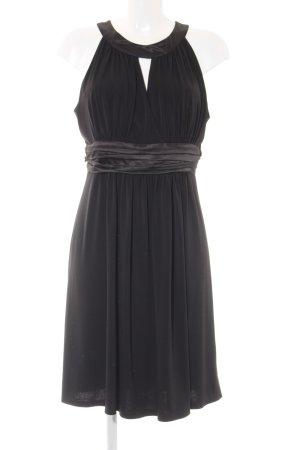 Anna Field Minikleid schwarz Elegant