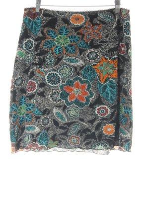 Anna Field Minirock mehrfarbig extravaganter Stil
