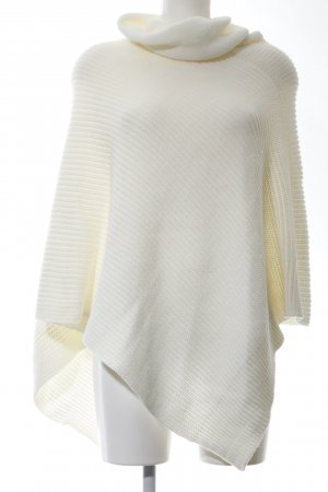 Anna Field Poncho natural white casual look