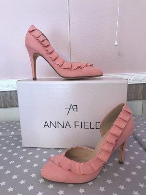 Anna Field High Heels multicolored
