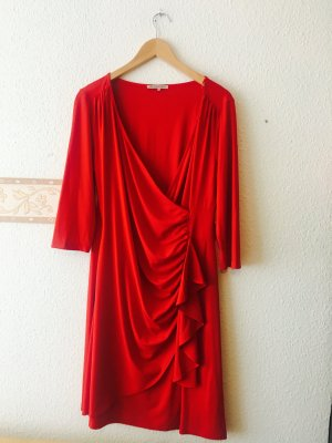 Anna Field / Red Dress / Rotes Kleid