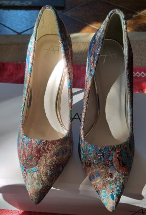 Anna Field High Heels multicolored