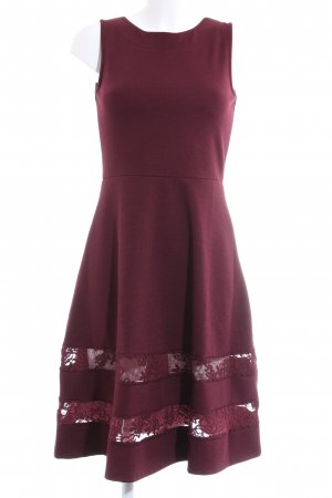 Anna Field Off-The-Shoulder Dress red elegant