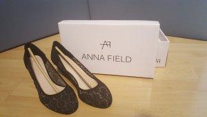 Anna Field (Schwarz)