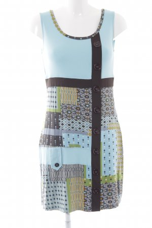Anna Field Shirt Dress abstract pattern casual look