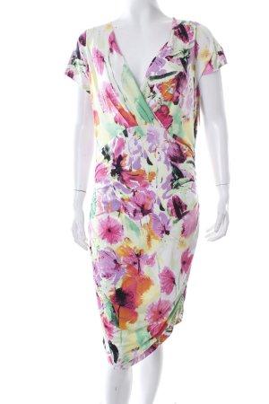 Anna Field Shirt Dress multicolored mixture fibre