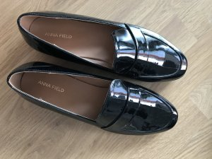 Anna Field Slipper 41 schwarz