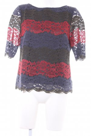 Anna Field Lace Blouse floral pattern lace look