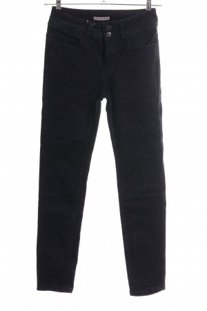 Anna Field Stretch Jeans anthracite jeans look