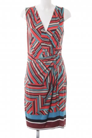 Anna Field Stretchkleid Mustermix Casual-Look