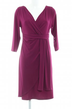 Anna Field Stretchkleid purpur Elegant