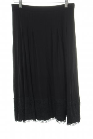 Anna Field Stretch Skirt black casual look