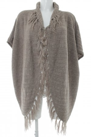 Anna Field Knitted Cardigan grey brown casual look