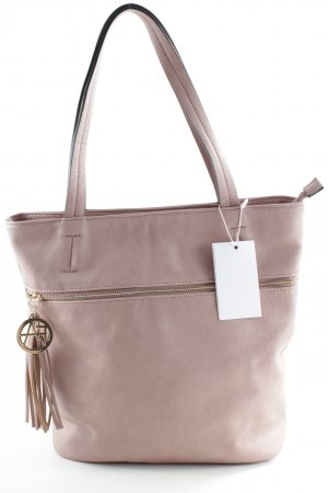 Anna Field Tote altrosa Casual-Look