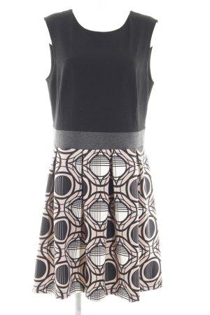 Anna Field Trägerkleid abstraktes Muster Casual-Look