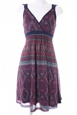 Anna Field Trägerkleid Mustermix 70ies-Stil