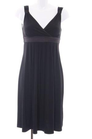 Anna Field Trägerkleid schwarz Elegant