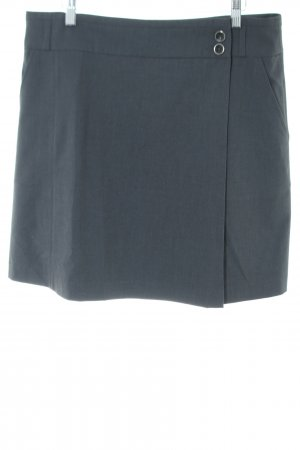 Anna Field Wraparound Skirt light grey casual look