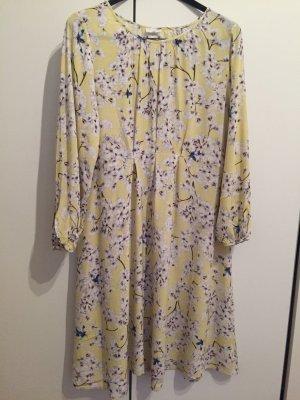 Anna Glover Kleid Blumen Gr 40