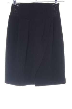Anna Rita N Pencil Skirt black elegant