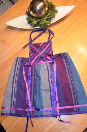 Anna Sui Top senza maniche multicolore