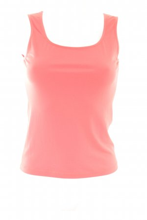 Anna von Griesheim Strappy Top salmon simple style
