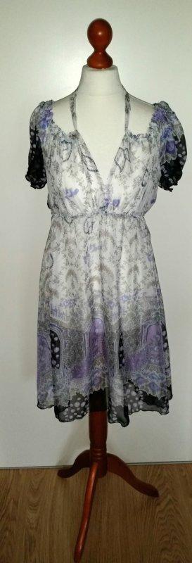 Annamoda,ausgefallenes Sommerkleid, Gr. 40